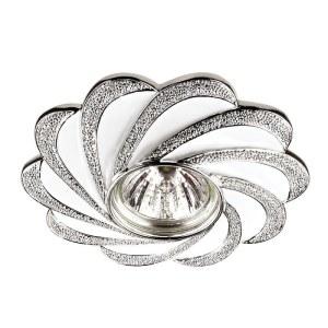 Встраиваемый декоративный светильник-370221-foto
