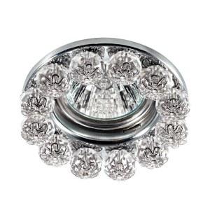 Встраиваемый декоративный светильник — 370225 — NOVOTECH 50W