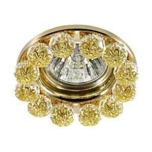 Встраиваемый декоративный светильник — 370226 — NOVOTECH 50W