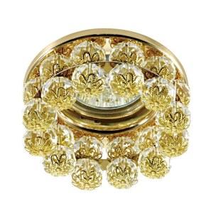 Встраиваемый декоративный светильник — 370228 — NOVOTECH 50W