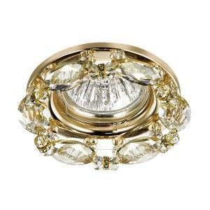 Встраиваемый декоративный светильник-370230-foto