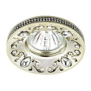 Встраиваемый декоративный светильник — 370238 — NOVOTECH 50W