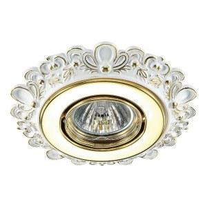 Встраиваемый стандартный поворотный светильник — 370271 — NOVOTECH 50W