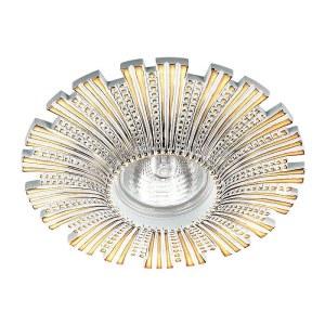Встраиваемый декоративный светильник-370325-foto