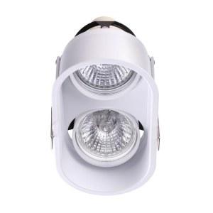 Встраиваемый светильник — 370564 — NOVOTECH 2*50W