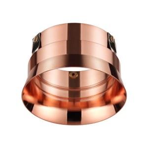 Декоративное кольцо к артикулам 370565 — 370567 — 370571 — NOVOTECH