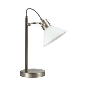 Настольная лампа — 3707/1T — LUMION — Мощность 40W