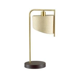 Настольная лампа — 3750/1T — LUMION — Мощность 40W