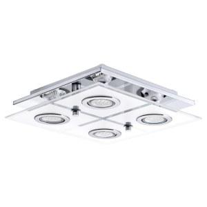 Настенно-потолочный светильник — 30931 — EGLO — GU10, 4X3W