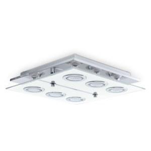 Настенно-потолочный светильник — 30932 — EGLO — GU10, 6X3W