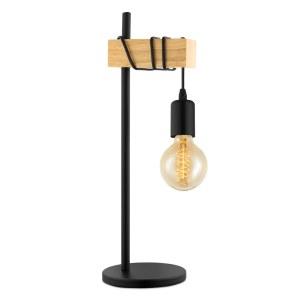 Настольная лампа — 32918 — EGLO — E27, 1X10W