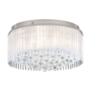 Настенно-потолочный светильник — 39332 — EGLO — G9, 6X3W