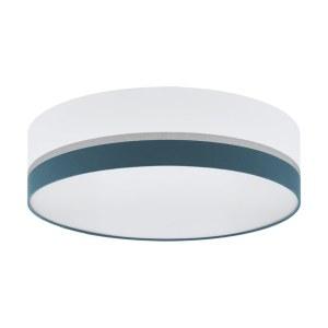 Настенно-потолочный светильник — 39553 — EGLO — E27, 3X60W