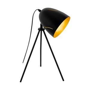 Настольная лампа — 43007 — EGLO — E27, 1X60W