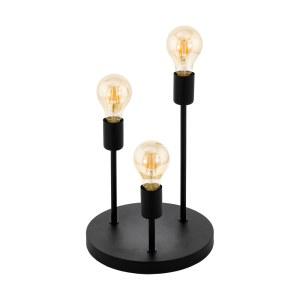 Настольная лампа — 43065 — EGLO — E27, 3X60W