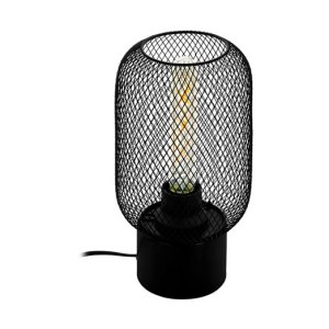 Настольная лампа — 43096 — EGLO — E27, 1X60W