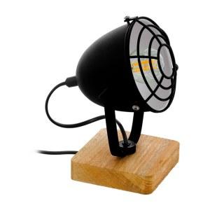 Настольная лампа — 43138 — EGLO — E14, 1X40W