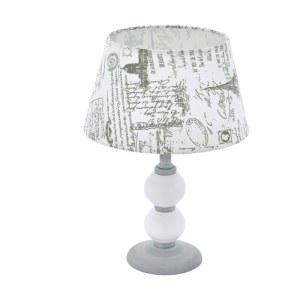 Настольная лампа — 43247 — EGLO — E14, 1X40W