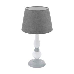 Настольная лампа — 43248 — EGLO — E14, 1X40W