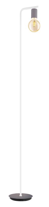 Торшер — 49117 — EGLO — E27, 1X12W