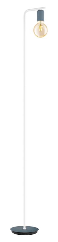 Торшер — 49124 — EGLO — E27, 1X12W