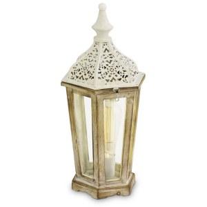 Настольная лампа — 49278 — EGLO — E27, 1X60W