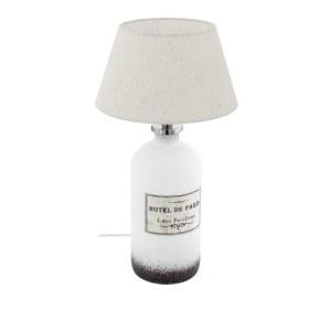 Настольная лампа — 49663 — EGLO — E27, 1X40W