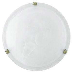 Настенно-потолочный светильник — 7901 — EGLO — E27, 2X60W