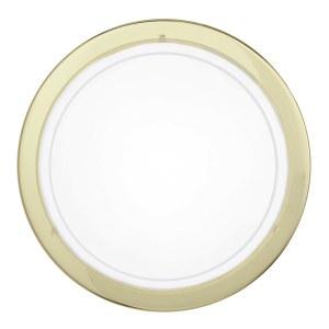 Настенно-потолочный светильник — 83157 — EGLO — E27, 1X60W