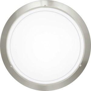 Настенно-потолочный светильник — 83162 — EGLO — E27, 1X60W