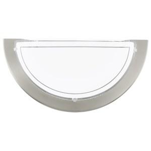 Настенно-потолочный светильник — 83163 — EGLO — E27, 1X60W