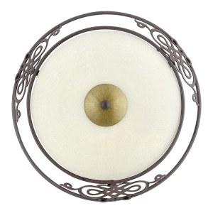 Настенно-потолочный светильник — 86711 — EGLO — E27, 1X60W