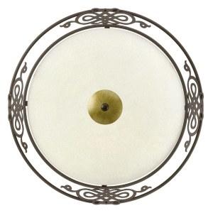Настенно-потолочный светильник — 86712 — EGLO — E27, 2X60W