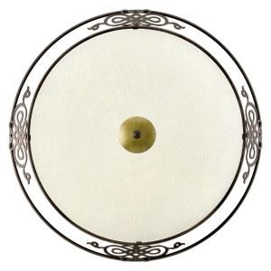 Настенно-потолочный светильник — 86713 — EGLO — E27, 3X60W