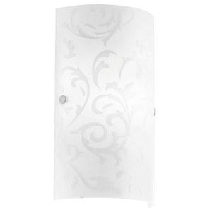 Настенно-потолочный светильник — 90049 — EGLO — E14, 1X60W
