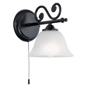 Настенно-потолочный светильник — 91006 — EGLO — E14, 1X40W