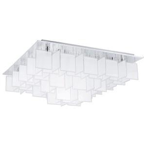 Настенно-потолочный светильник — 92813 — EGLO — G9, 16X18W