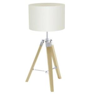 Настольная лампа — 94323 — EGLO — E27, 1X60W