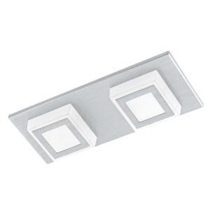 Настенно-потолочный светильник — 94506 — EGLO — LED, 2X3,3W