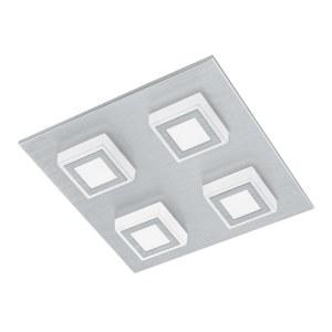 Настенно-потолочный светильник — 94508 — EGLO — LED, 4X3,3W