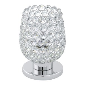 Настольная лампа — 94899 — EGLO — E27, 1X60W