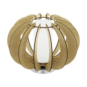 Настольная лампа — 95603 — EGLO — E27, 1X60W