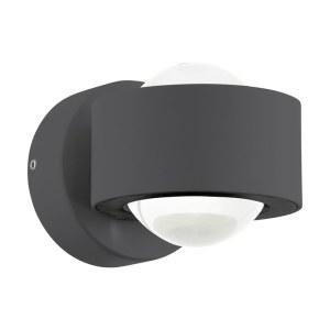 Бра — 96049 — EGLO — LED, 2X2,5W