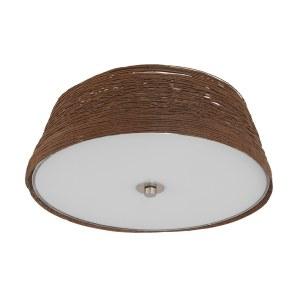 Настенно-потолочный светильник — 96467 — EGLO — E27, 2X60W