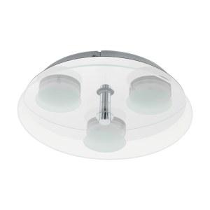Настенно-потолочный светильник — 96545 — EGLO — LED, 3X5,4W