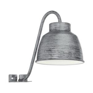 Настенно-потолочный светильник — 96887 — EGLO — GU10, 1X3,3W