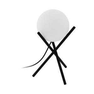 Настольная лампа — 97333 — EGLO — E14, 1X28W