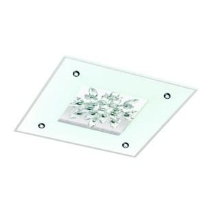 Настенно-потолочный светильник — 97498 — EGLO — LED, 4X6W