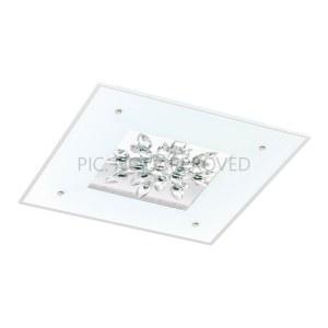 Настенно-потолочный светильник — 97499 — EGLO — LED, 4X9W