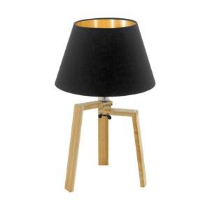 Настольная лампа — 97515 — EGLO — E27, 1X60W